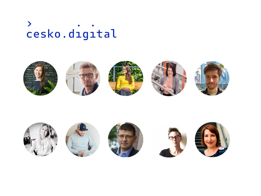 Cover článku Novinky za červenec 2020: Nové posily v týmu, nové projekty, nová energie