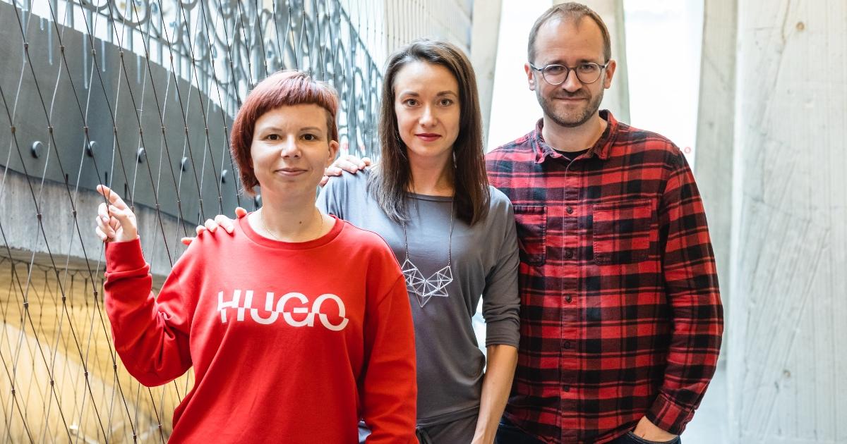 Cover článku Novinky z Česko.Digital: Máme novou ředitelku | Stále hledáme další týmové posily