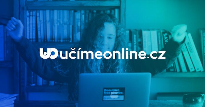 Cover článku Česko.Digital učí tisíce pedagogů jak vyučovat online