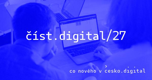Cover článku číst.digital/27: Co dokáže 2000 řádků kódu a 10 dobrovolníků?   Cocuma si nás prověřila od hlavy až k patě