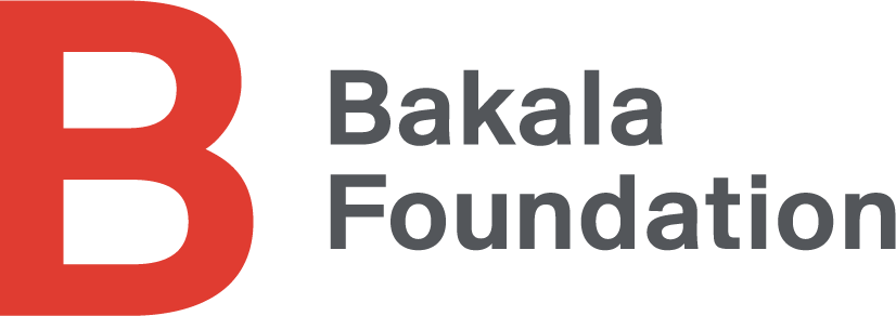 Bakala Foundation logo